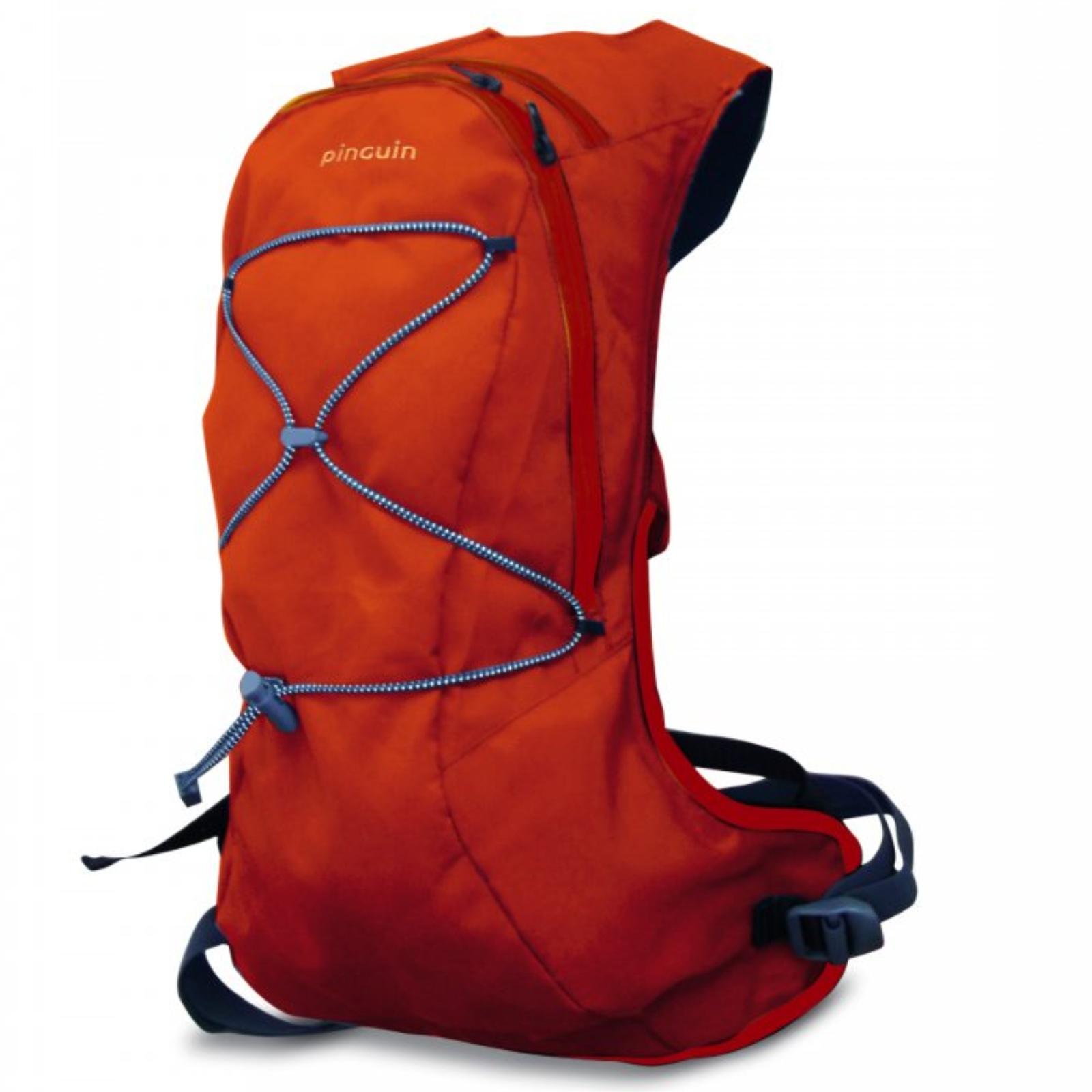 Batoh PINGUIN Move 8 oranžový