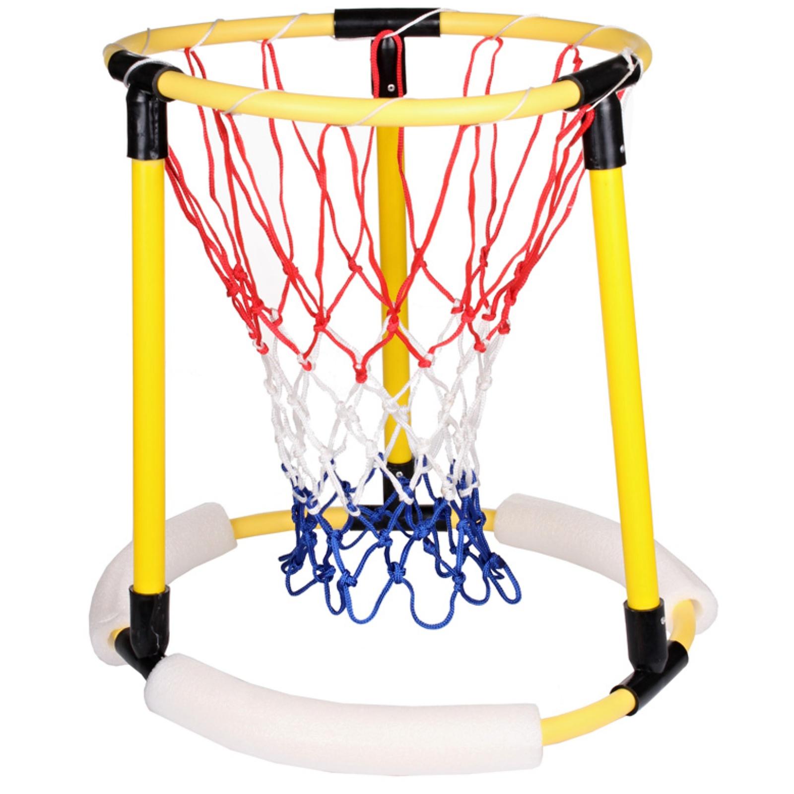 Basketbalový koš na vodu
