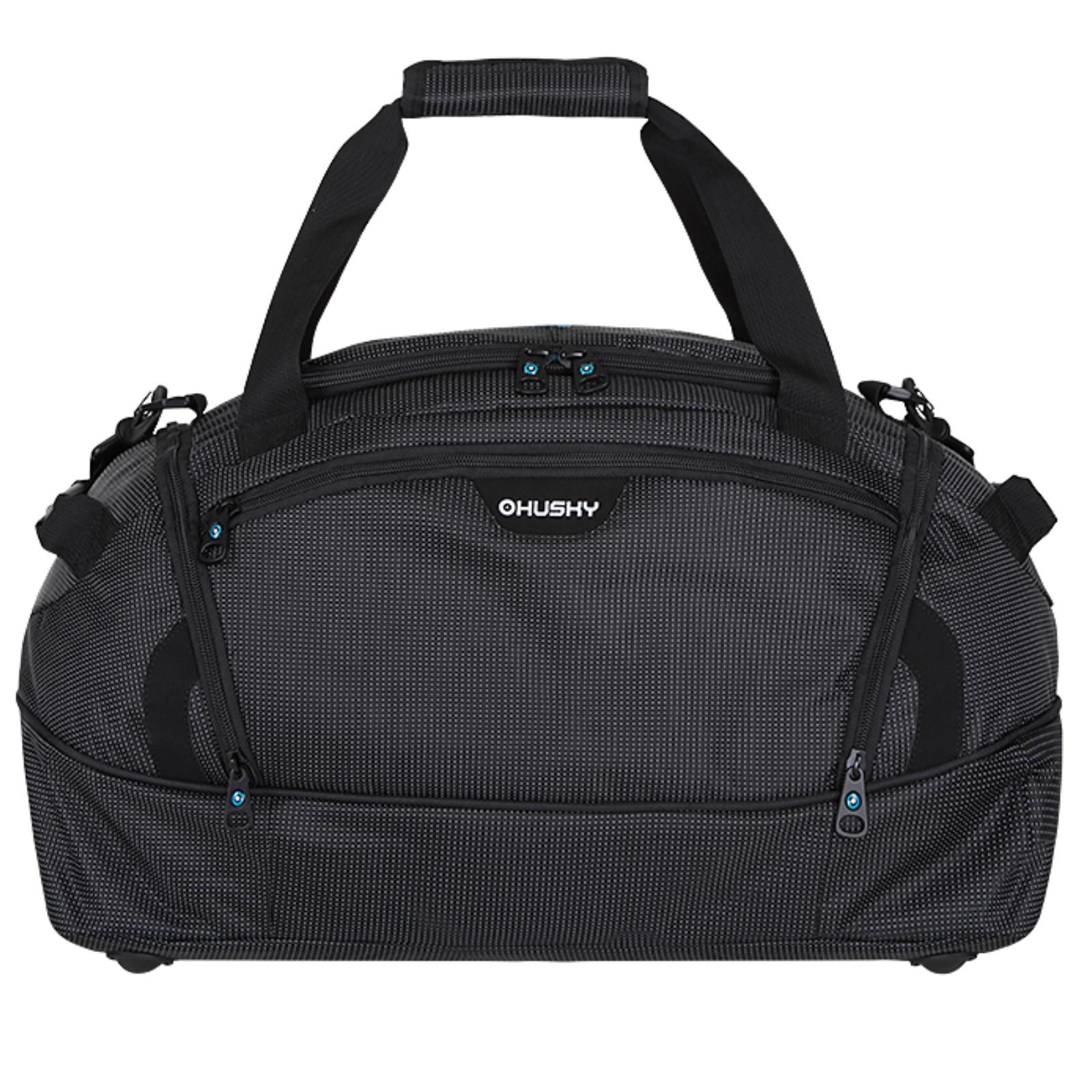 Sportovní taška HUSKY Grape 60 l