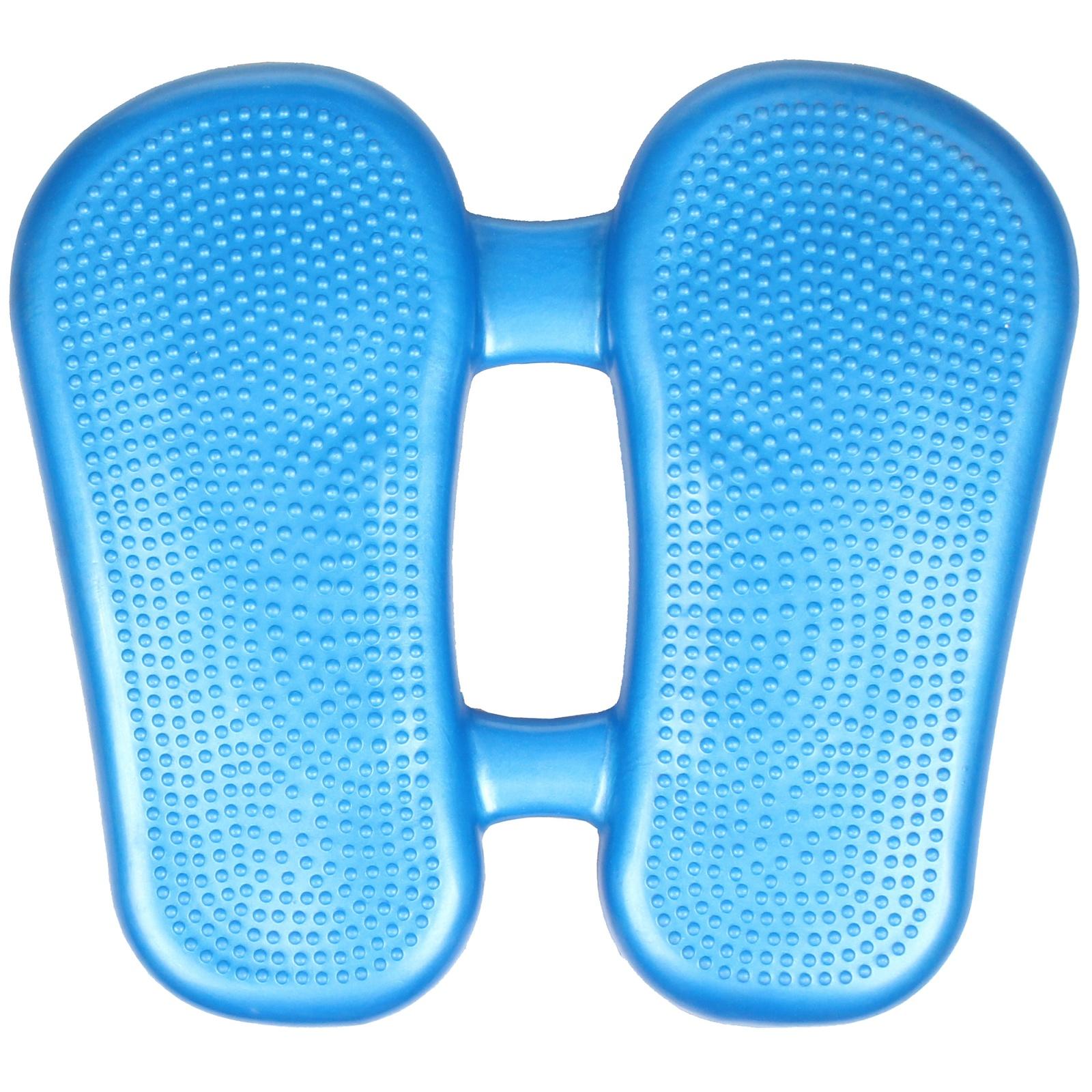 Balanční podložka Air Stepper modrá