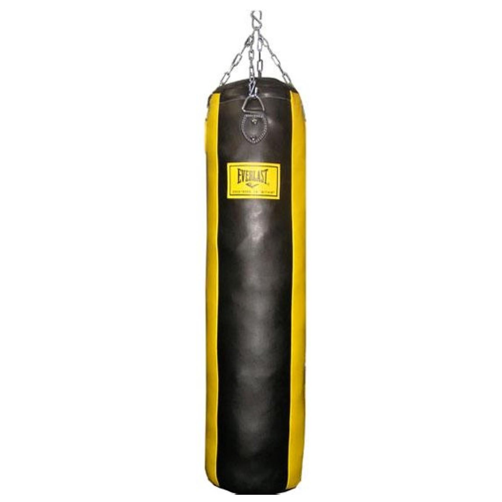 Boxovací pytel EVERLAST PU, 120 cm, 29 kg