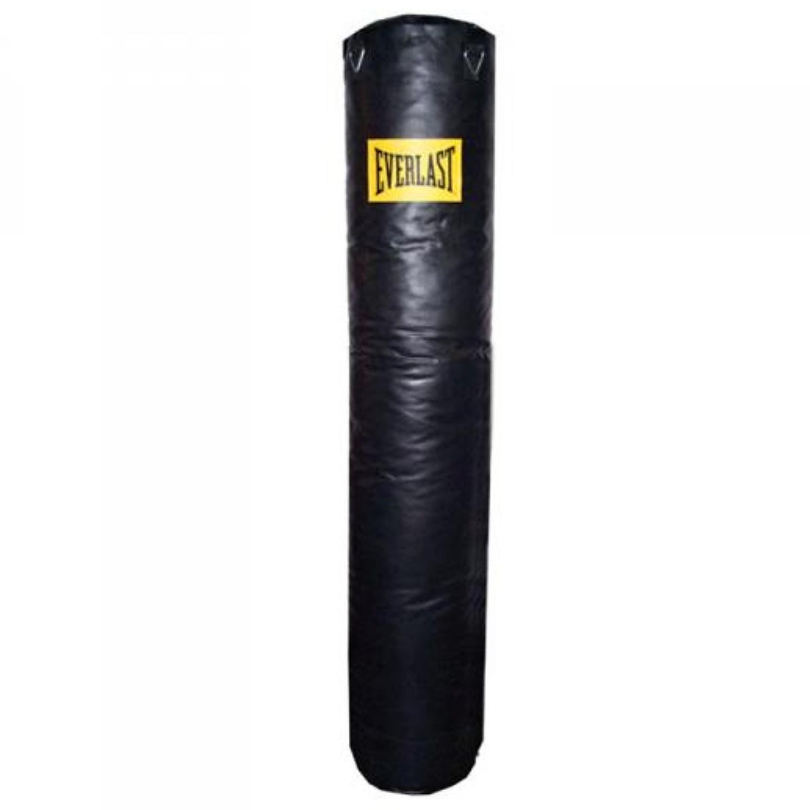 Boxovací pytel EVERLAST Nevatear černý, 180 cm, 45 kg
