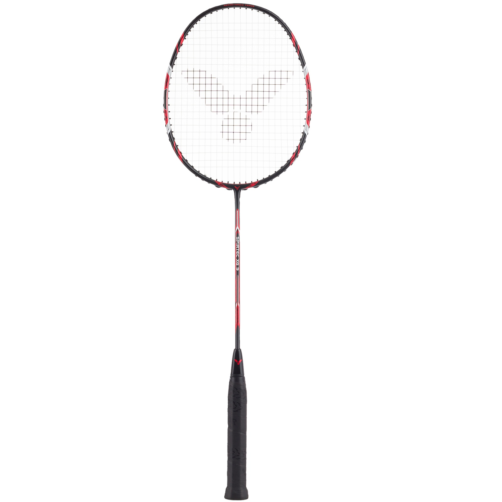 Badmintonová raketa VICTOR Spirtec 9