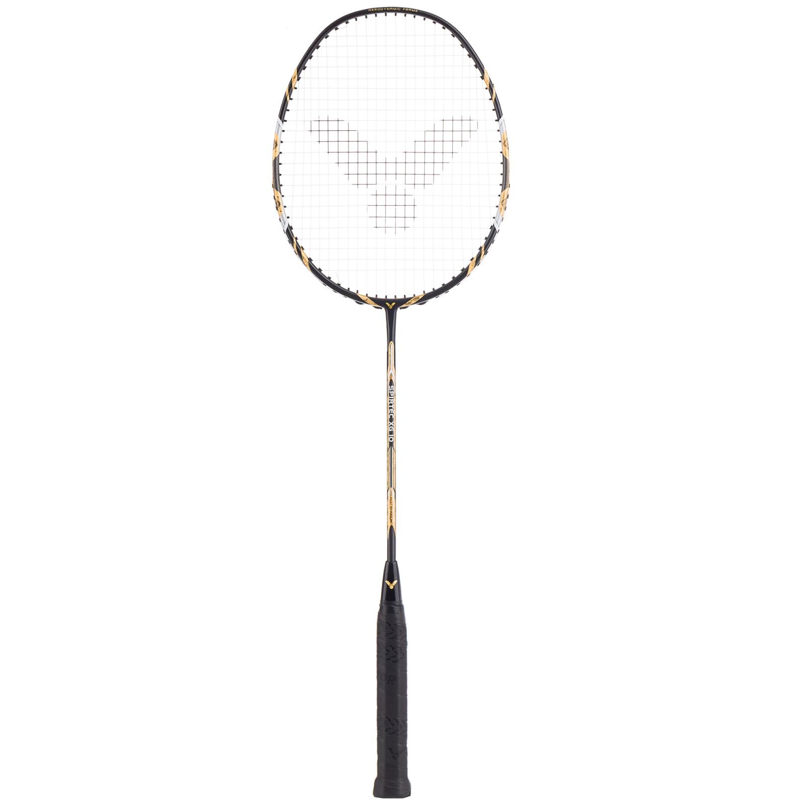 Badmintonová raketa VICTOR Spirtec 10