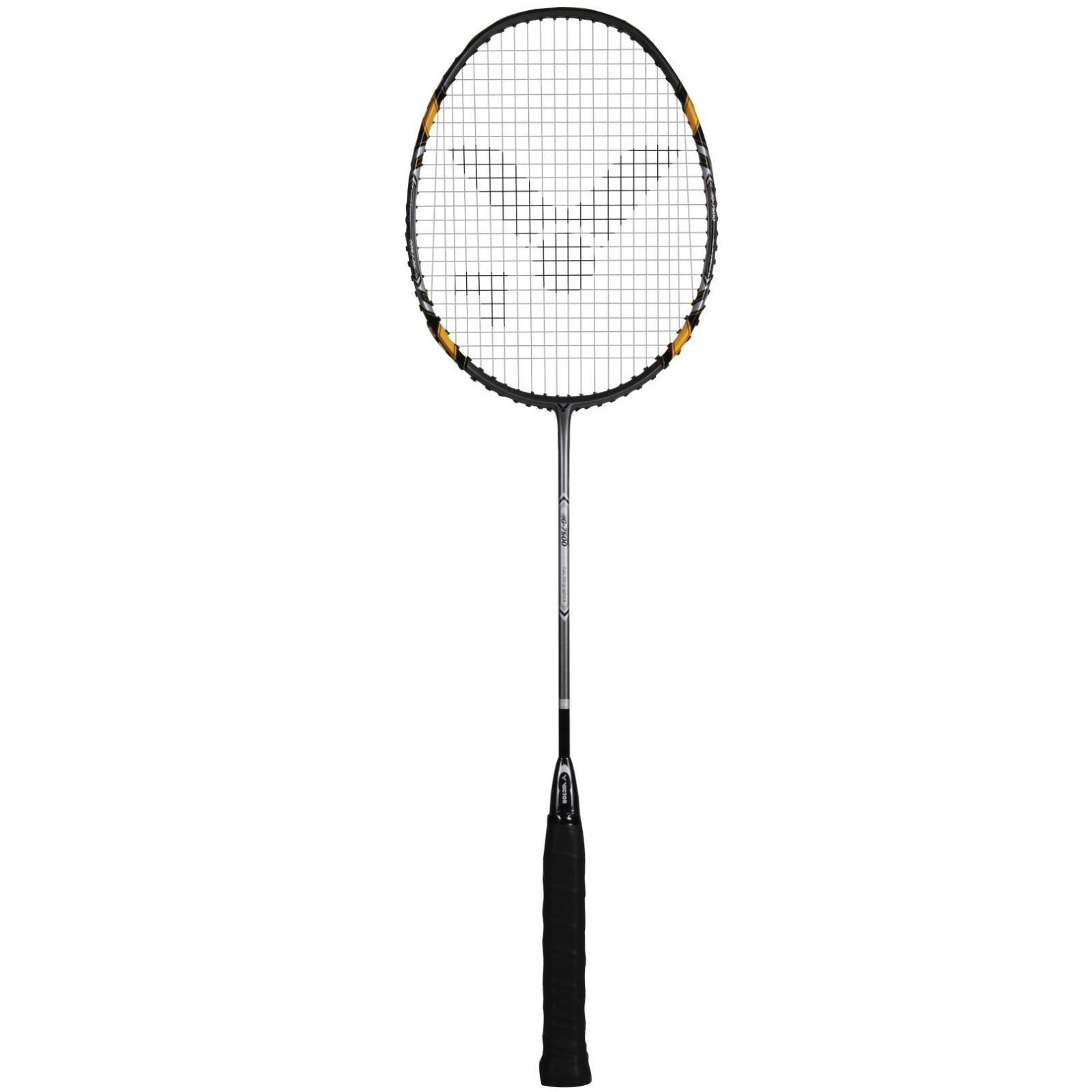 Badmintonová raketa VICTOR G-7500