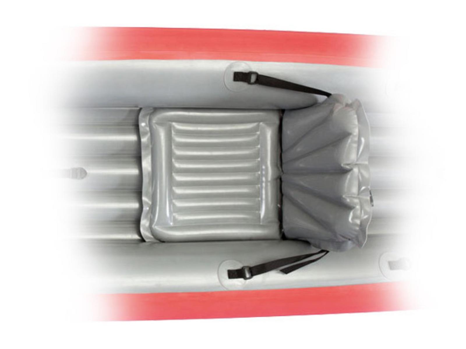 Sedačka GUMOTEX Solar 410 C šedá