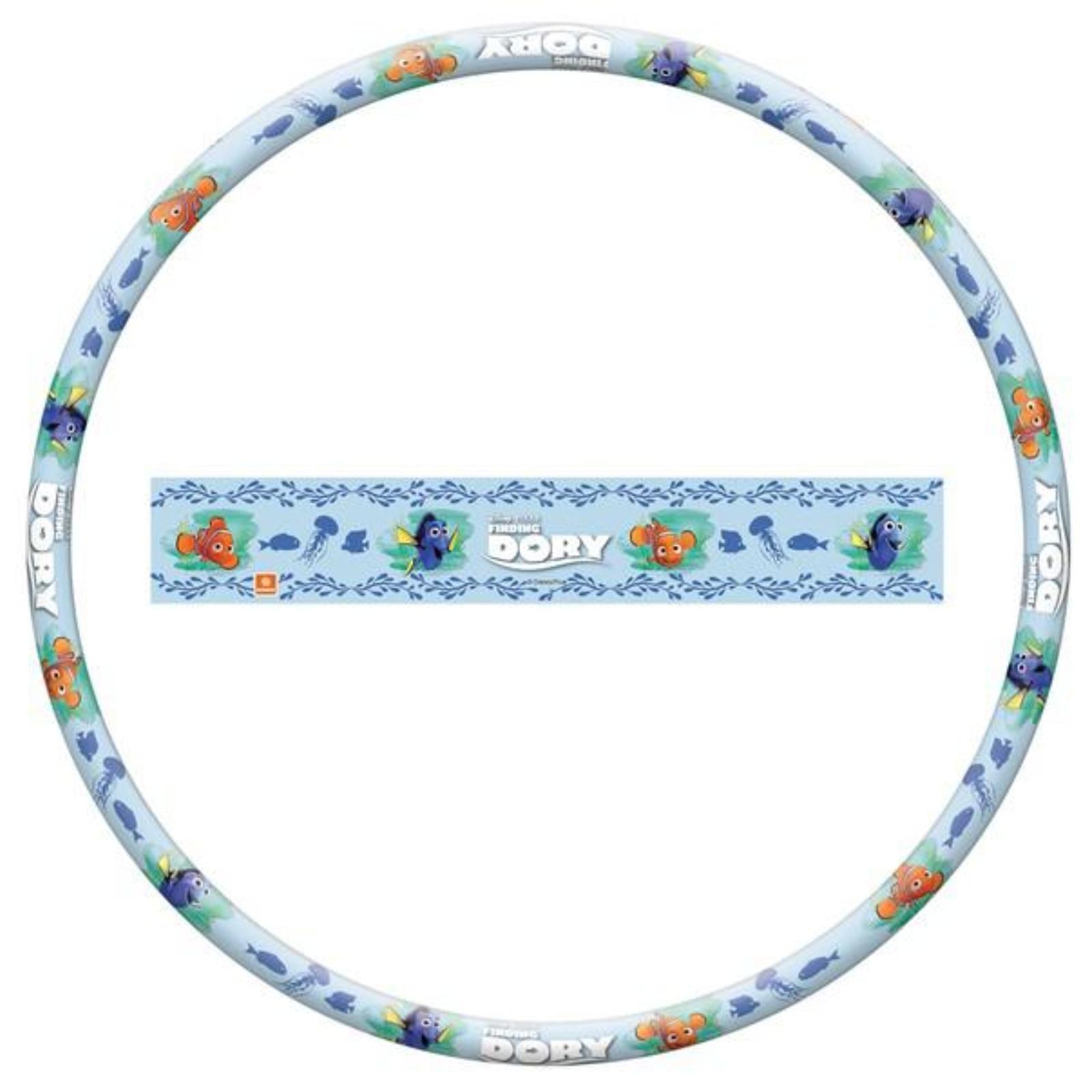 Gymnastický kruh Hula Hop MONDO 80 cm Finding Dory