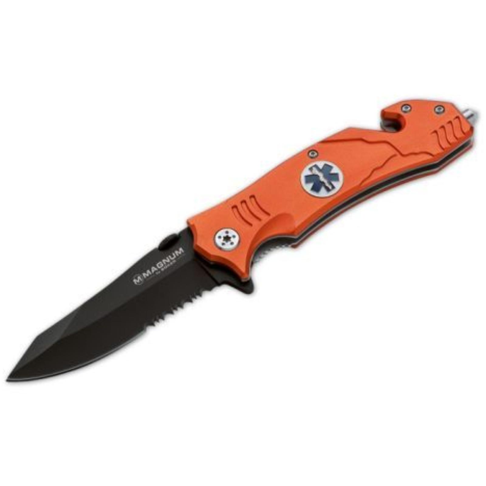 Kapesní nůž BÖKER Magnum EMS Rescue