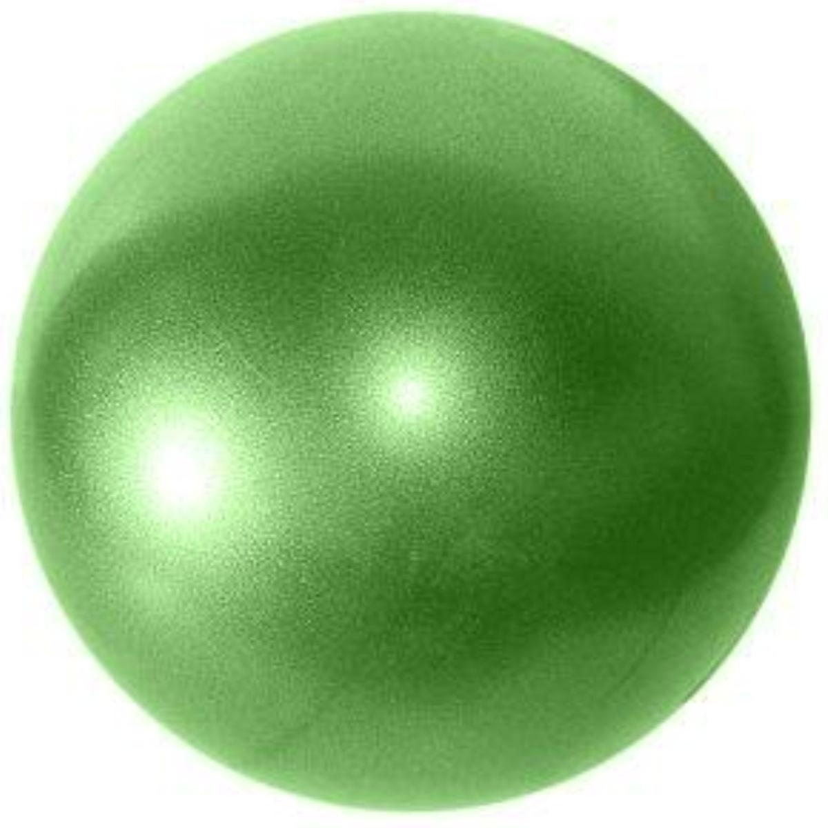 Míč Overball Aero 30 cm - zelený