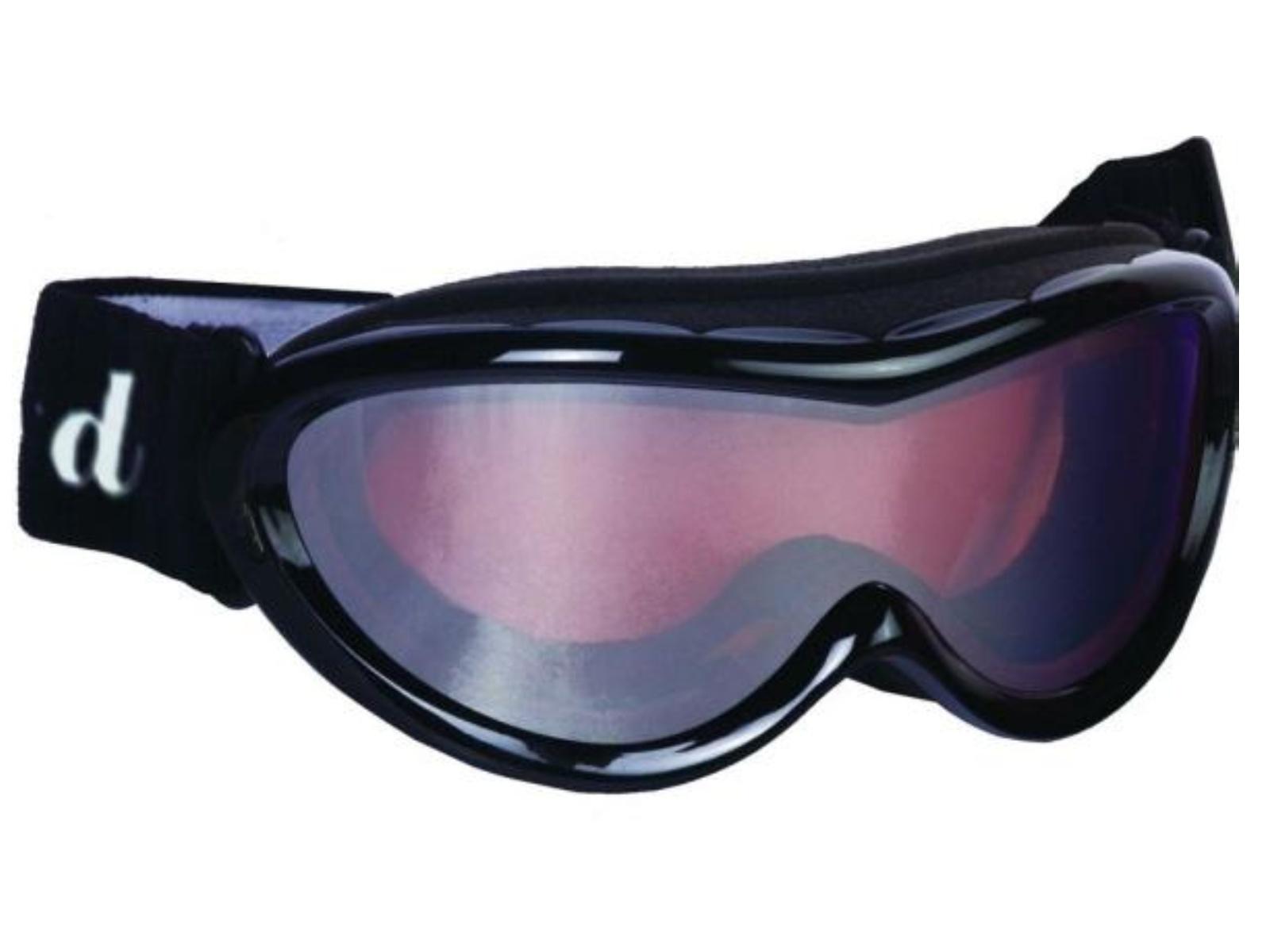 Lyžařské brýle BLIZZARD 908 DAZ - dámské - černé