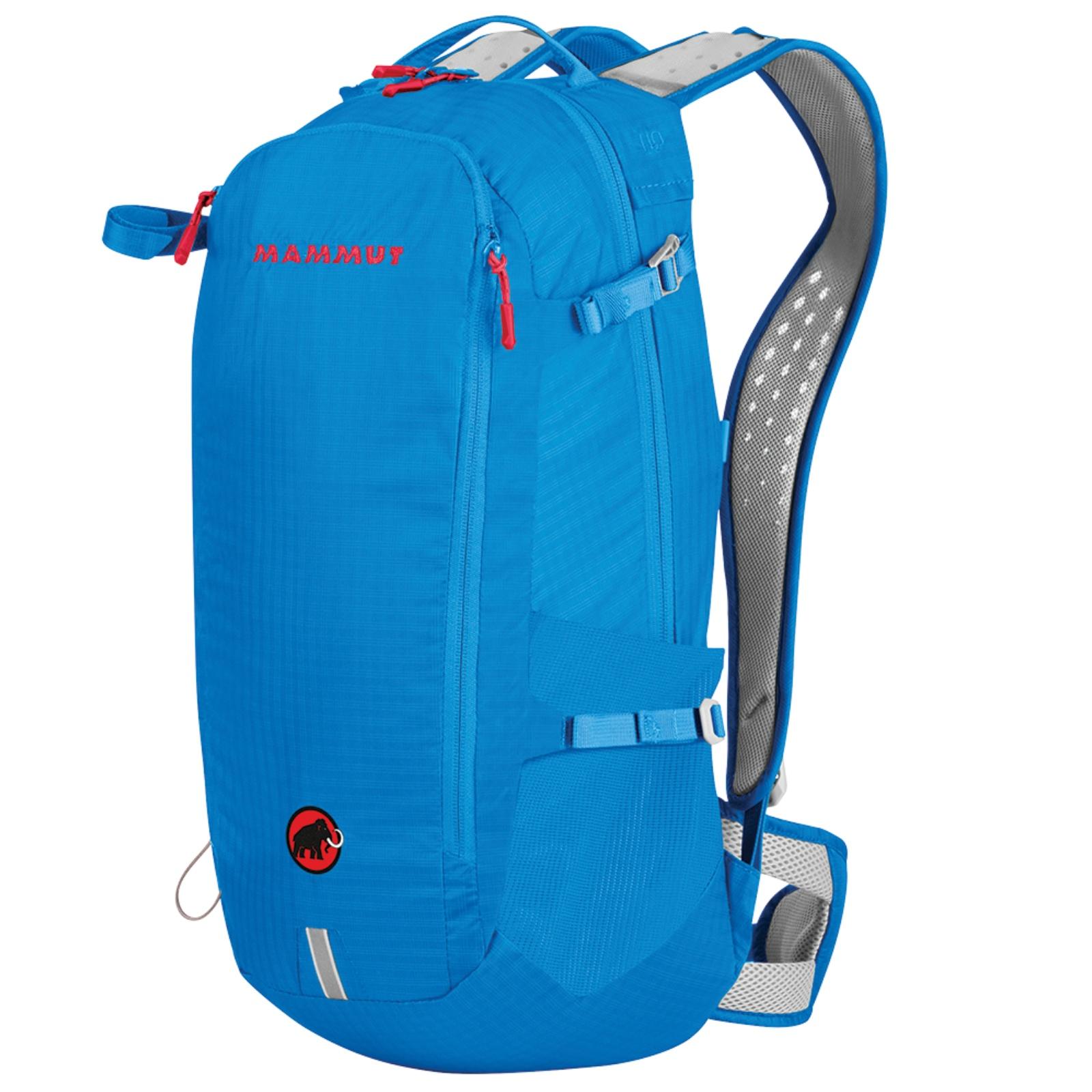Outdoorový batoh MAMMUT Lithium Speed 20 - modrý