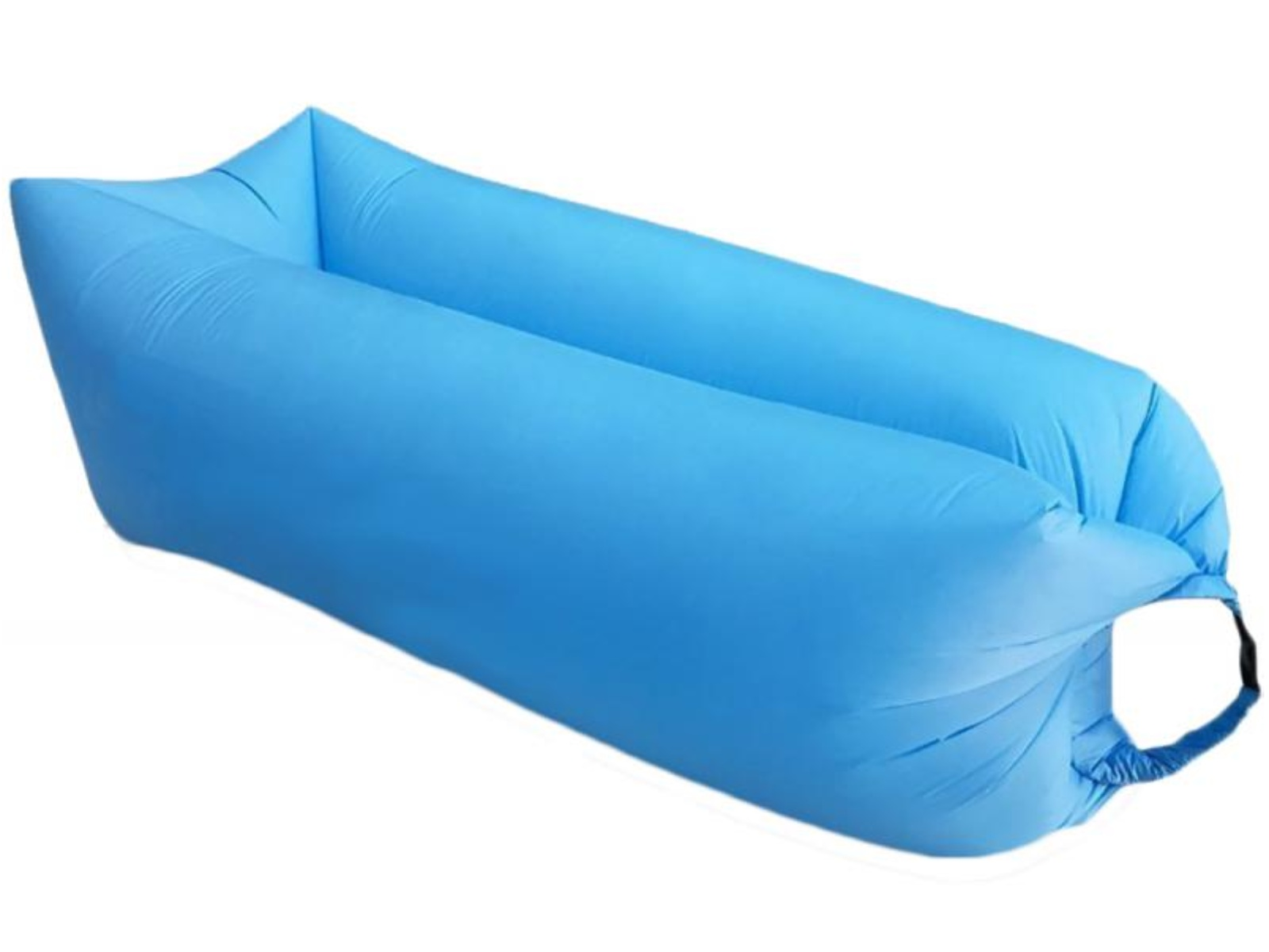 Nafukovací vak SEDCO Sofair Pillow Shape - modrý