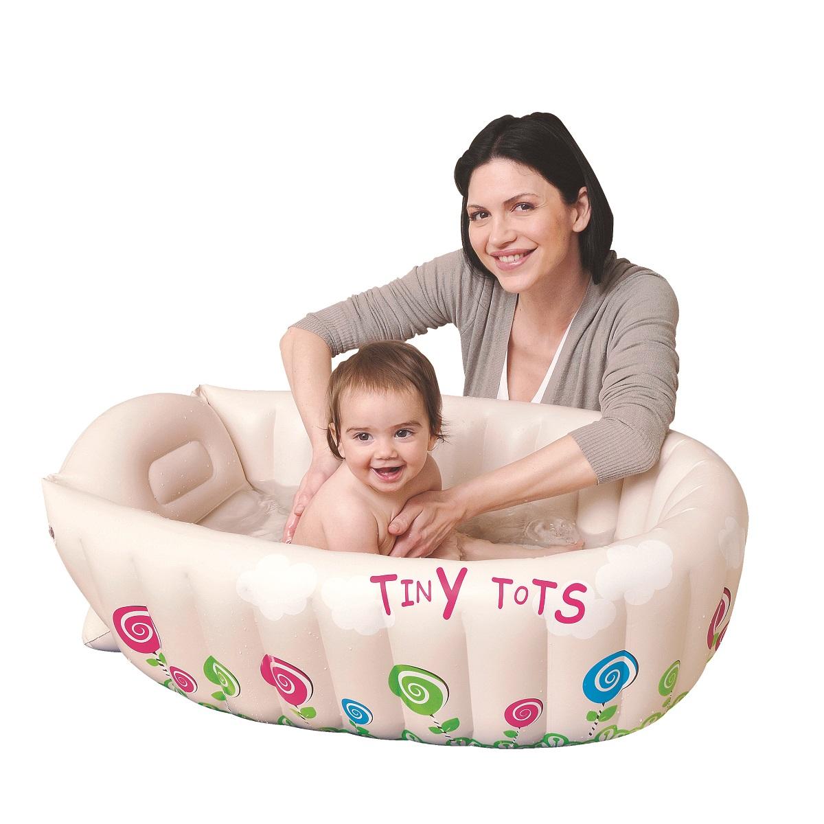 Nafukovací bazén Tiny Tots Baby