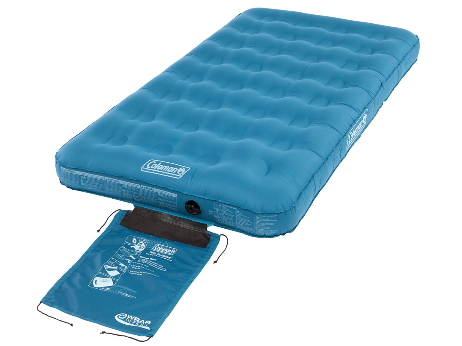 Nafukovací matrace COLEMAN Extra Durable Airbed
