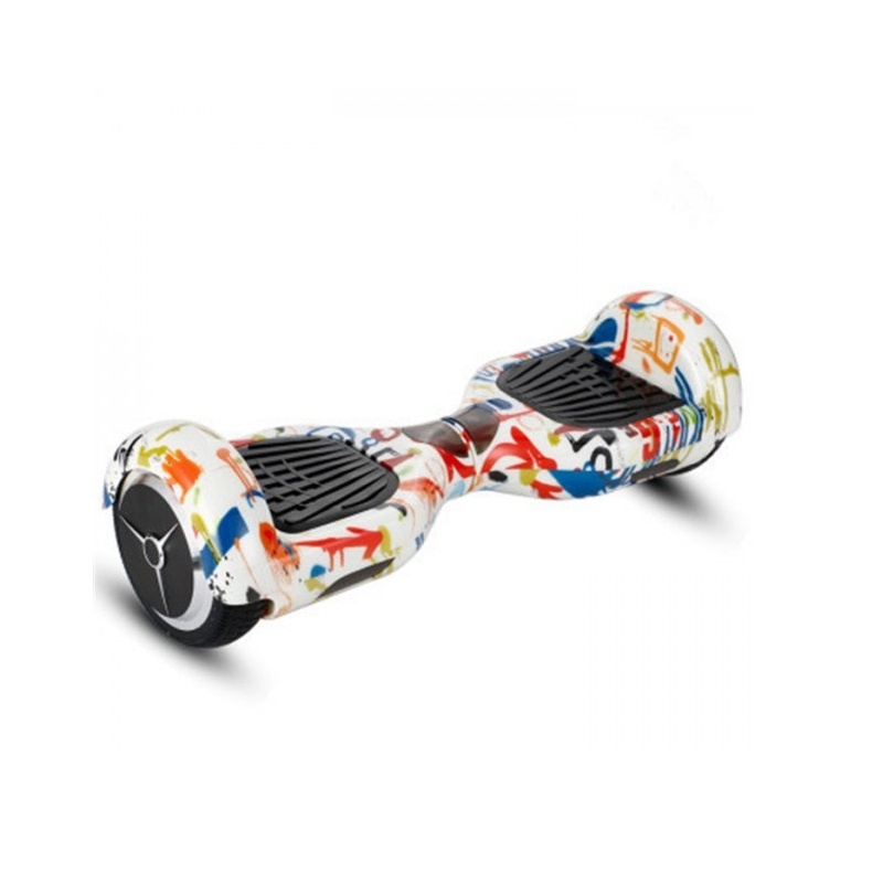 Elektroboard SPARTAN Balance 6,5 - multicolor