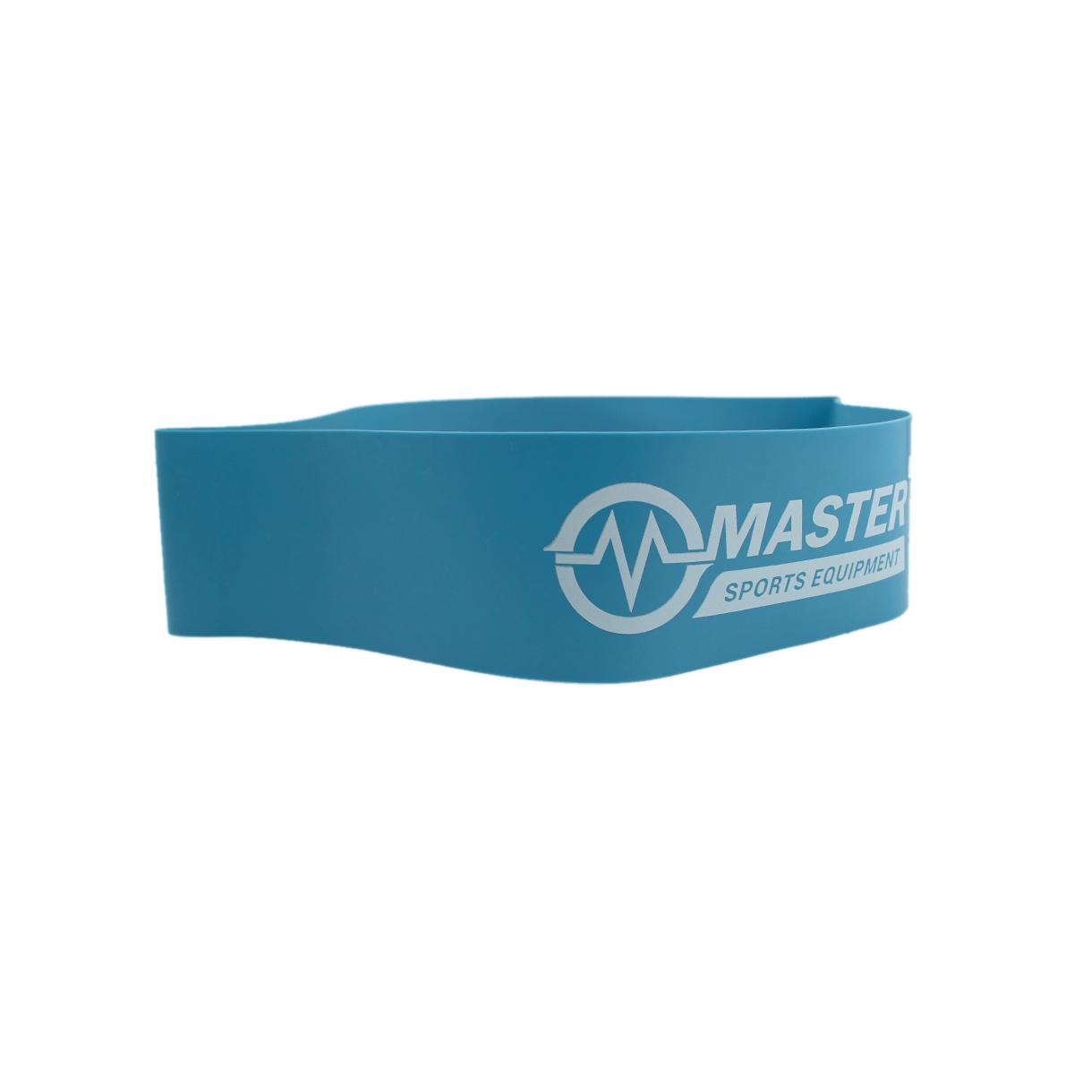Posilovací guma MASTER Aerobik Tone Loop - 0,7 mm