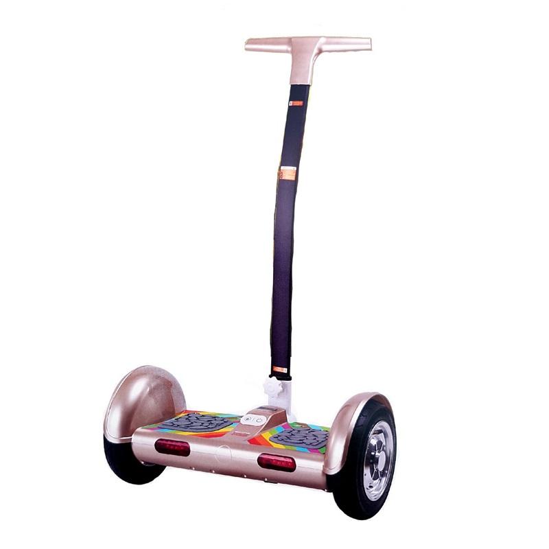 Elektroboard SPARTAN Balance 10 s madlem