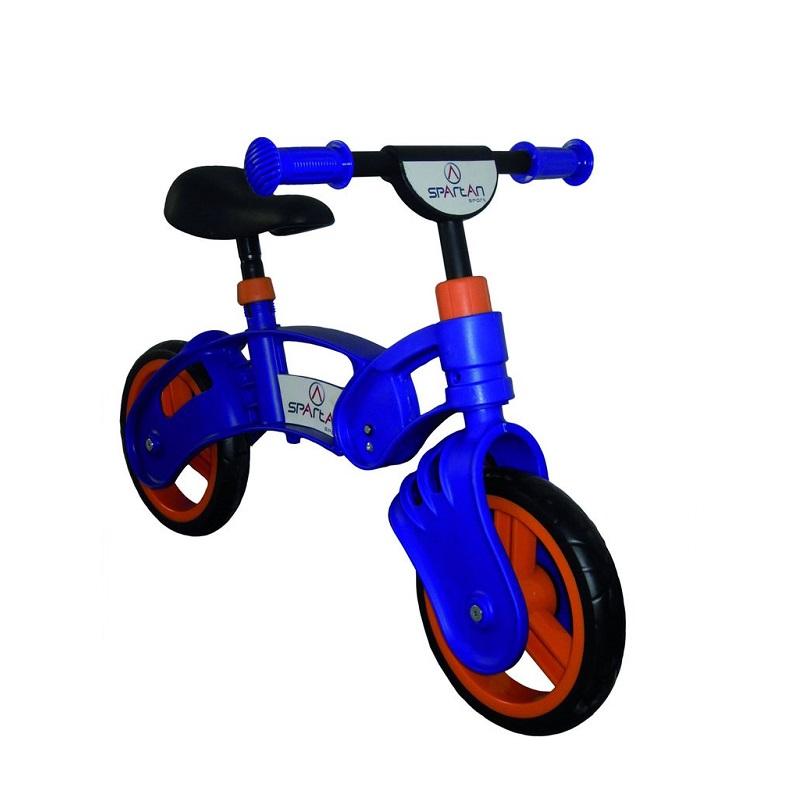 Dětské odrážedlo SPARTAN Lupo 10 - modré