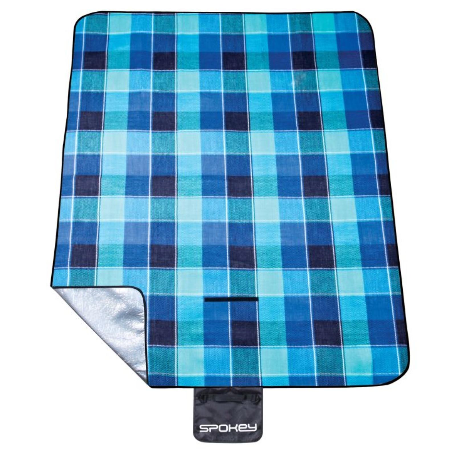 Piknik deka SPOKEY Flannel