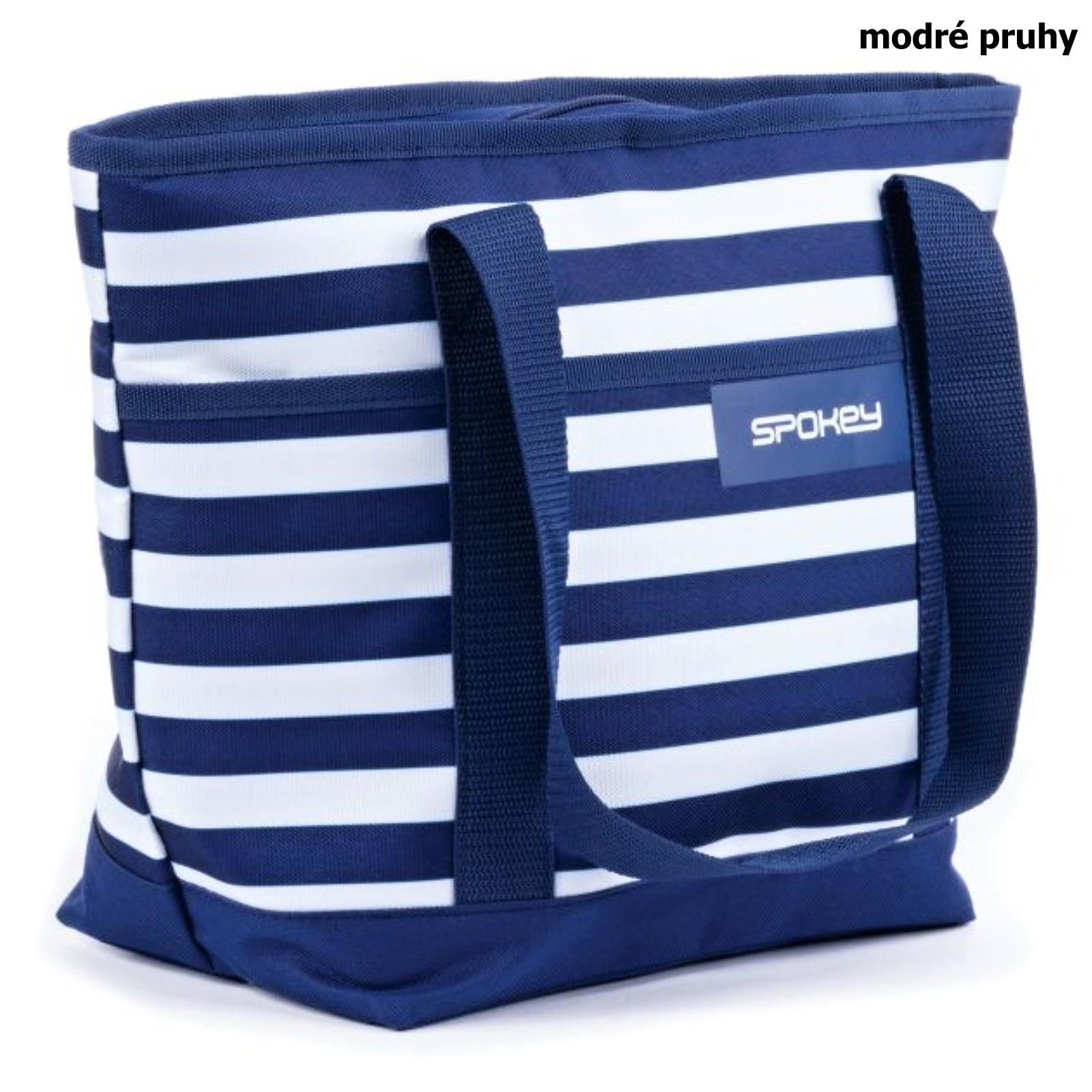 Plážová termo taška SPOKEY Acapulco - modrá 5bcc07bacae
