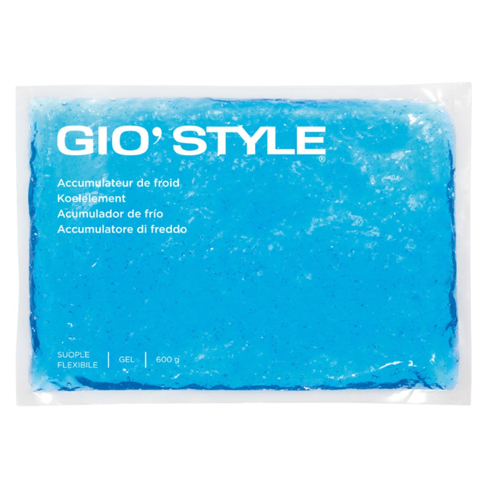 Flexibilní chladící vložka GIO STYLE 600