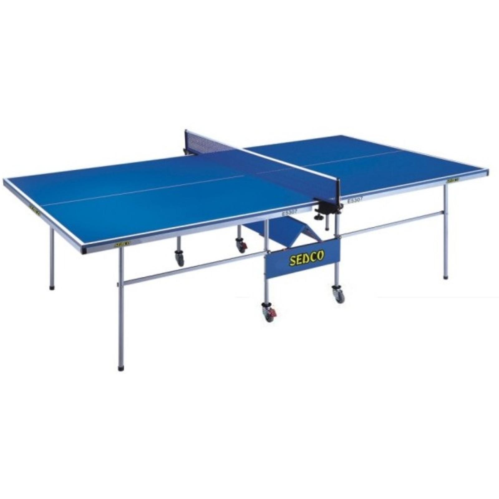 Stůl na stolní tenis SEDCO Sport - modrý