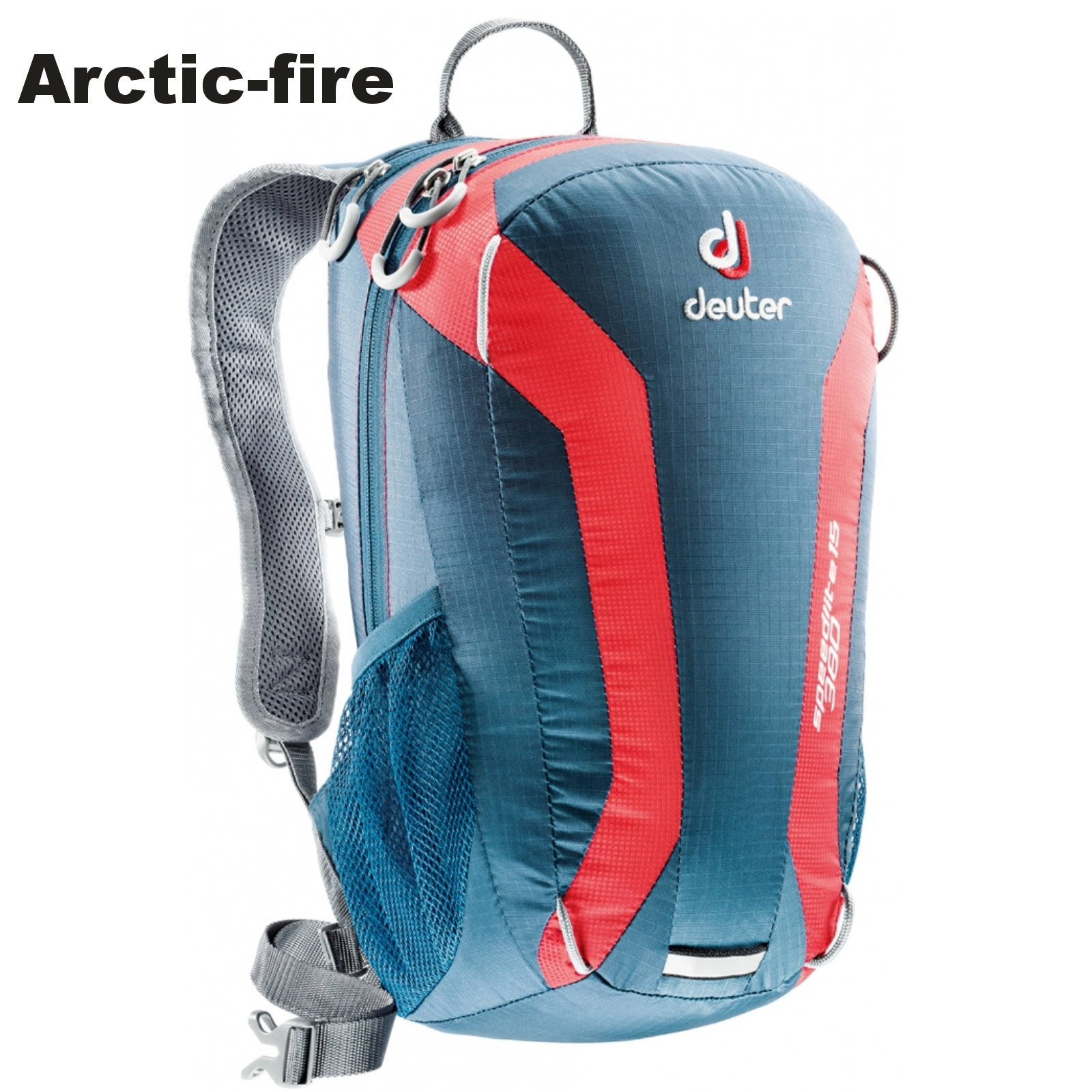 Batoh DEUTER Speed Lite 15 l - arctic-fire
