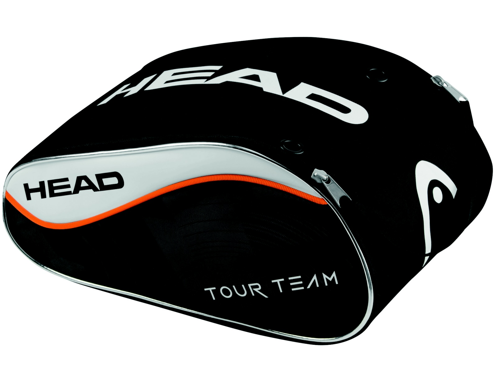 Tenisová taška HEAD Tour Shoe bag - bílá