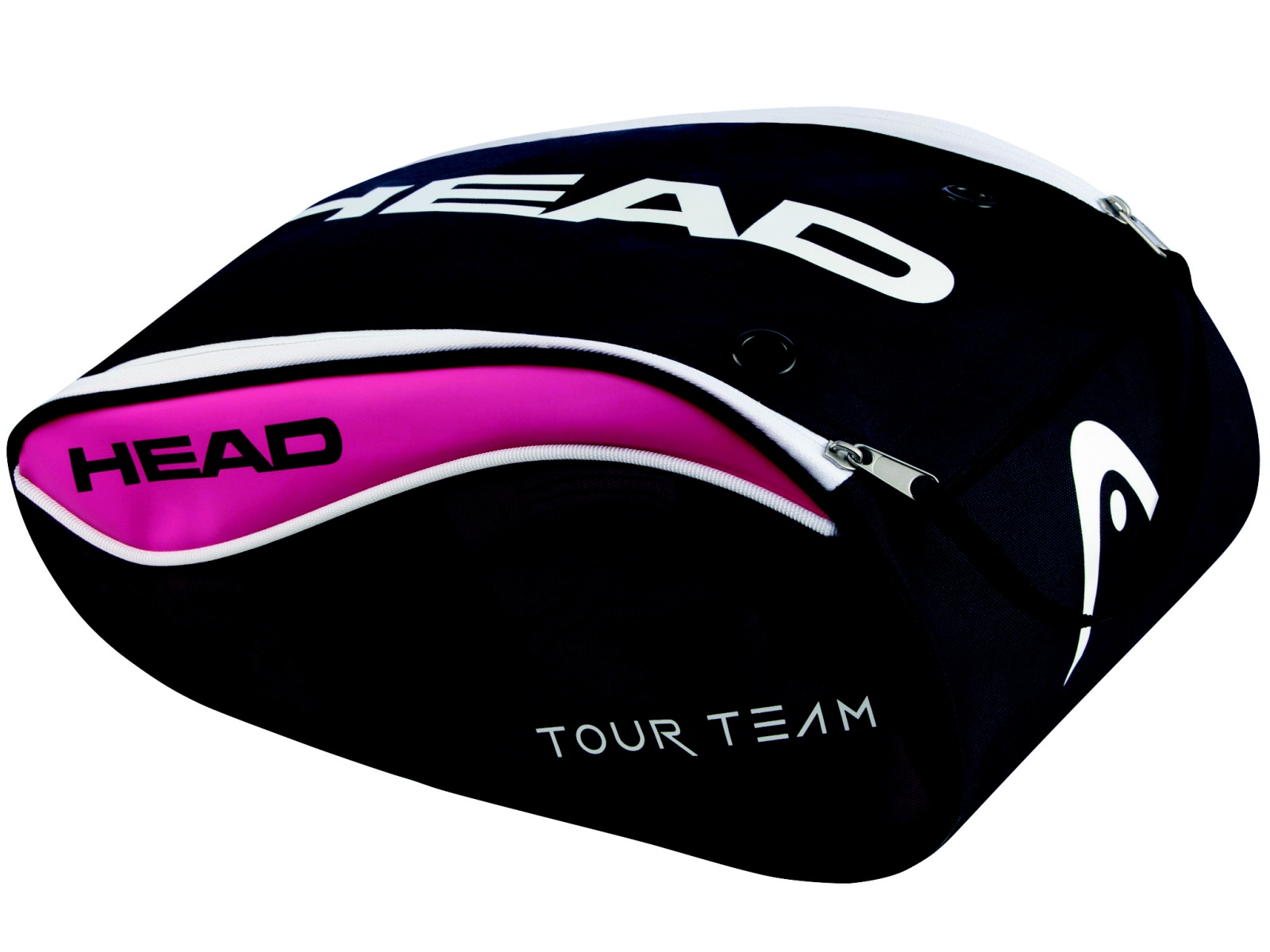 Tenisová taška HEAD Tour Shoe bag - růžová