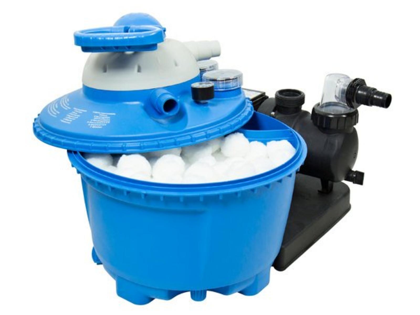 Filtrační náplň MARIMEX Aquamar Balls
