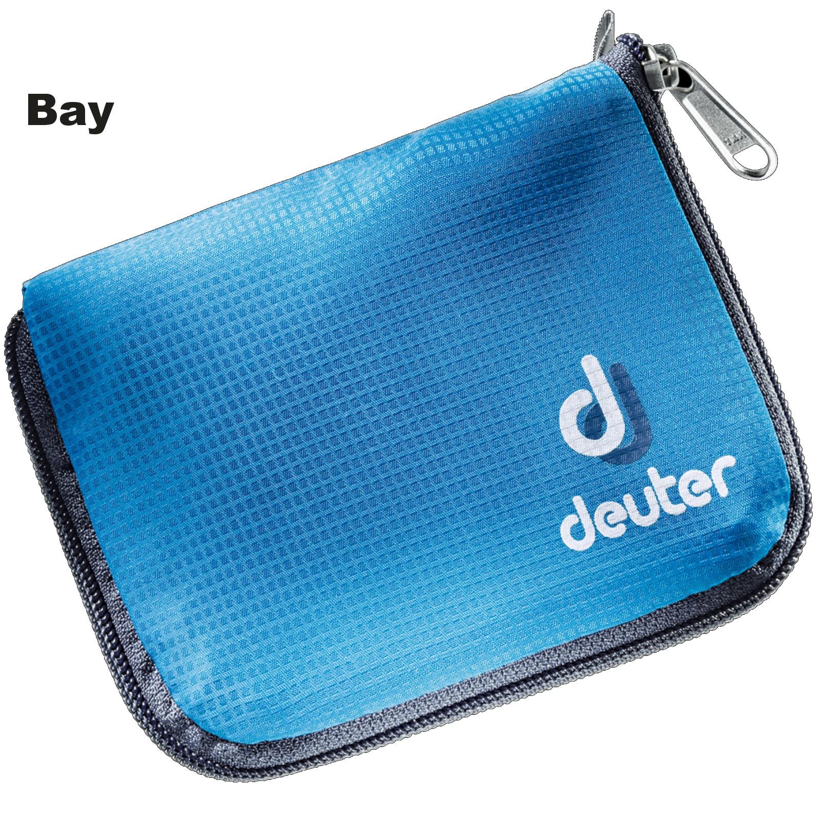 Peněženka DEUTER Zip Wallet - bay