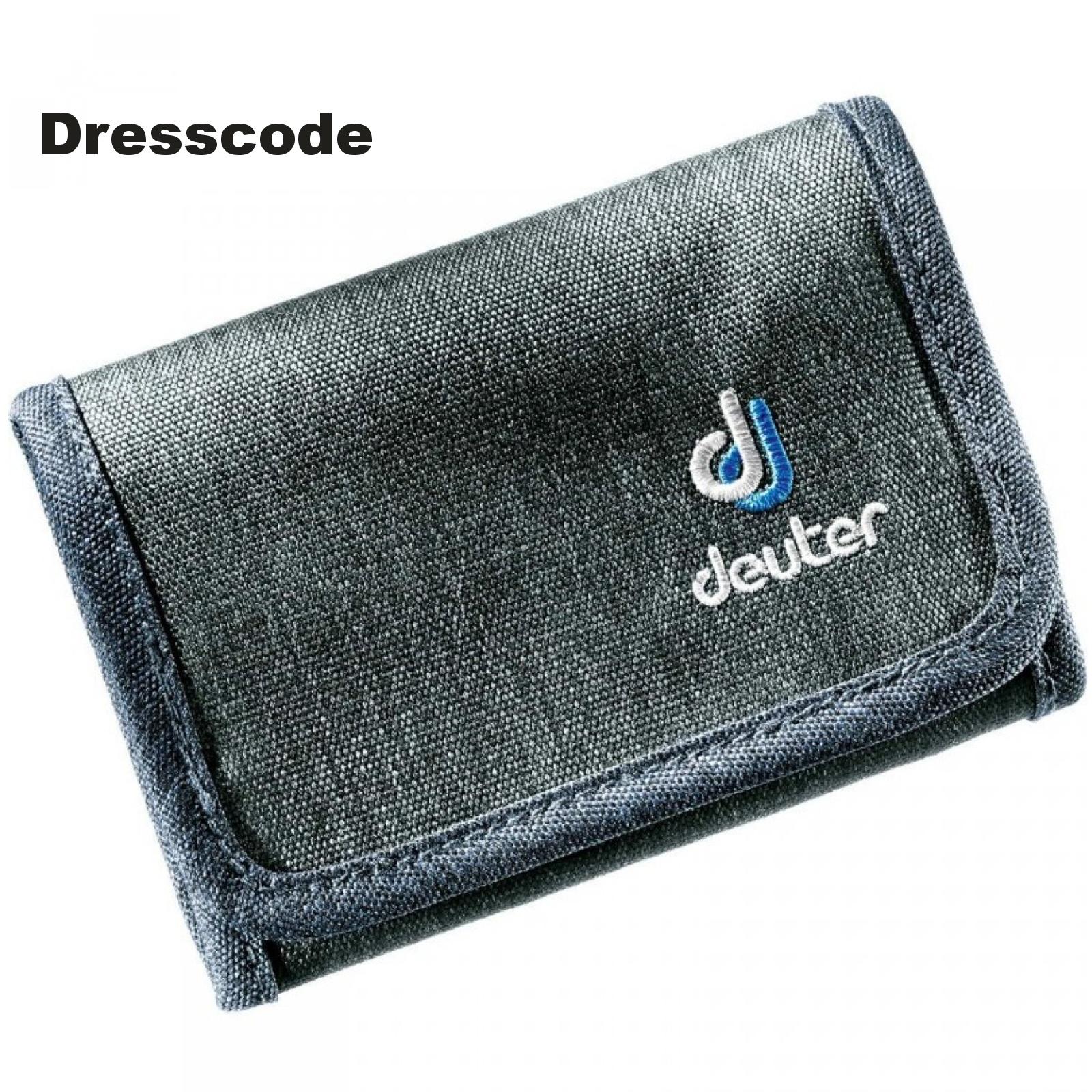 Peněženka DEUTER Travel Wallet - dresscode
