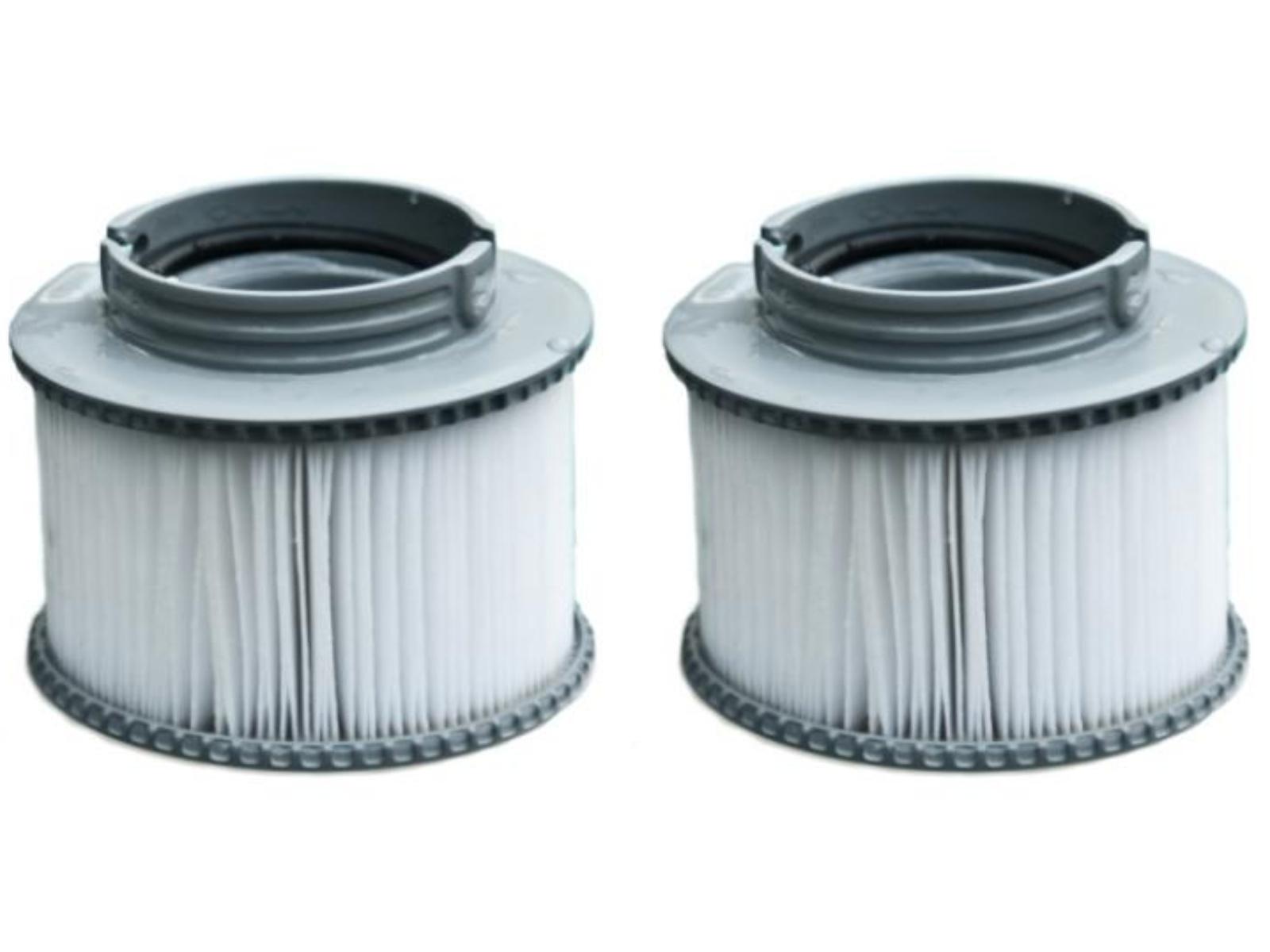 Kartušový filtr pro nafukovací vířivky MSpa (2 ks)