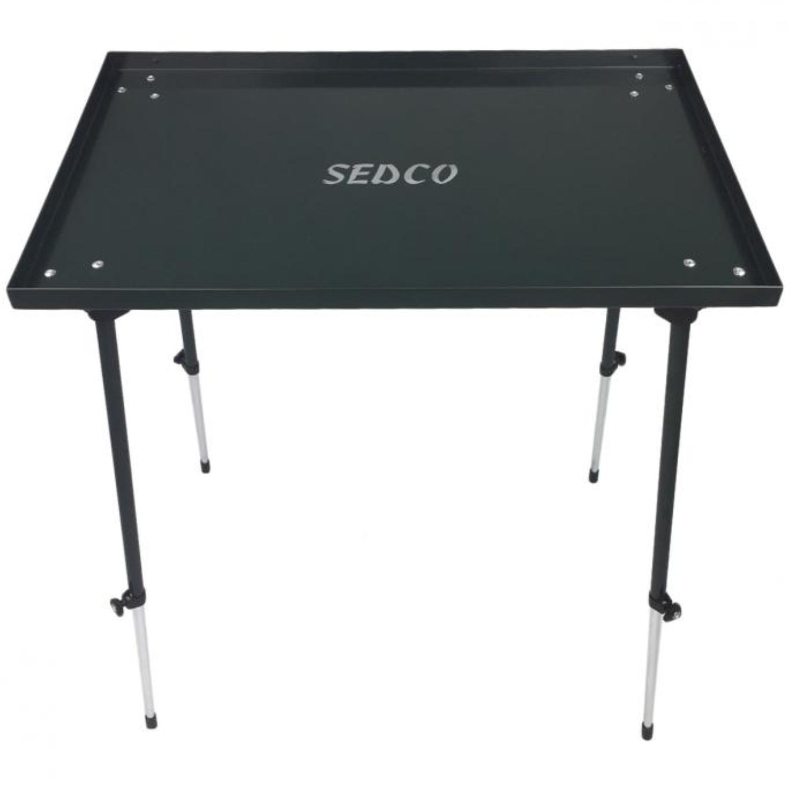 Rybářský stolek SEDCO Carper Biivy