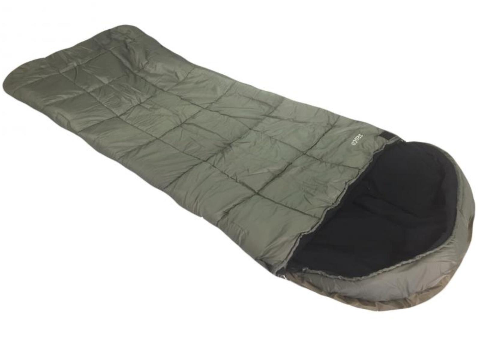 Rybářský spací pytel SEDCO Fleece Classic 005