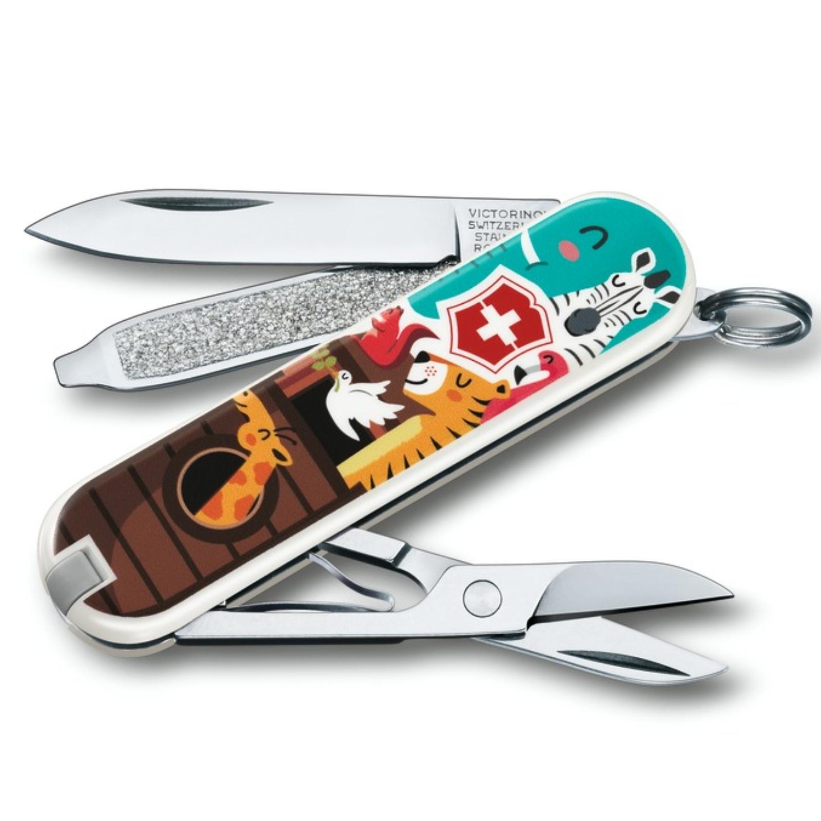 Kapesní nůž VICTORINOX The Ark