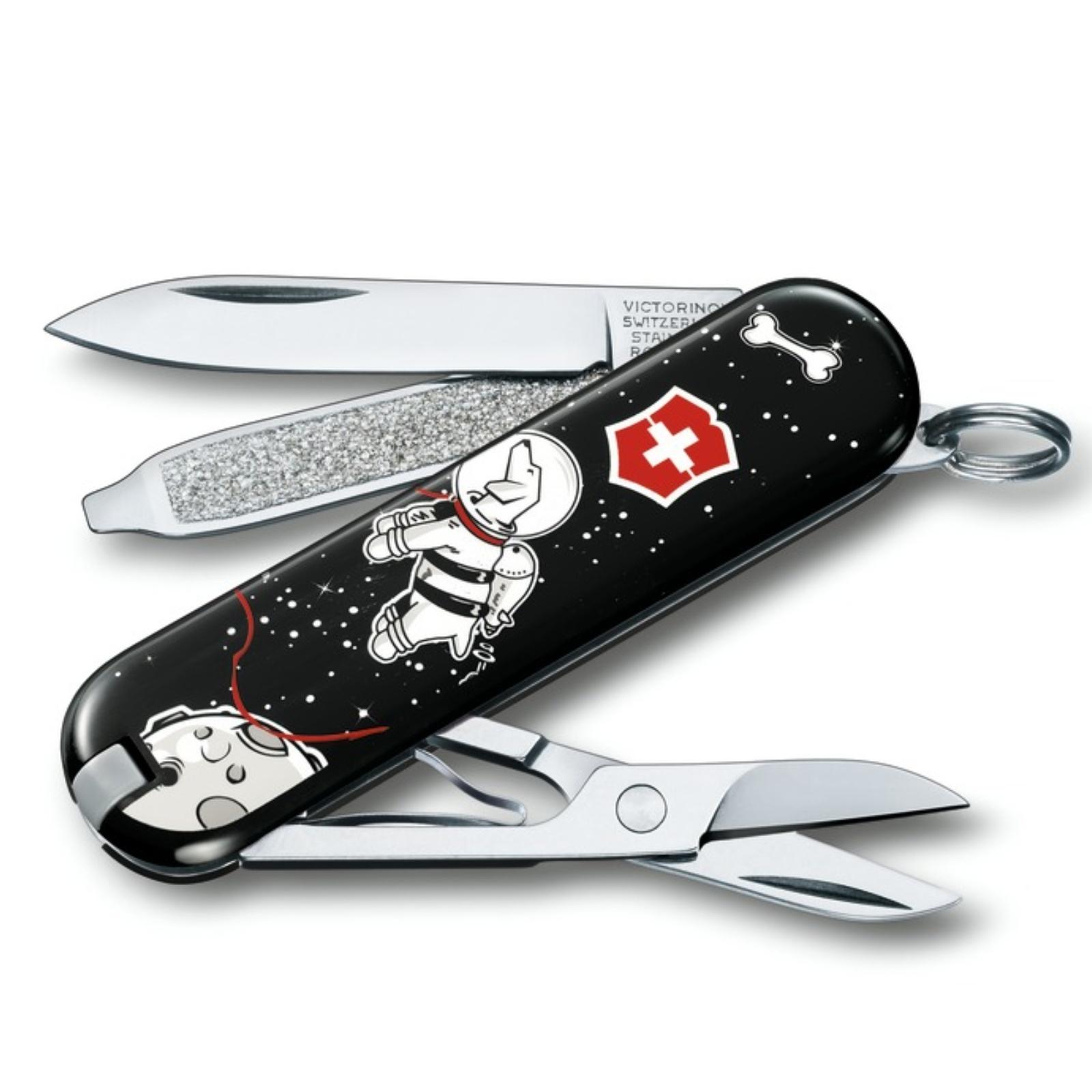 Kapesní nůž VICTORINOX Space Walk