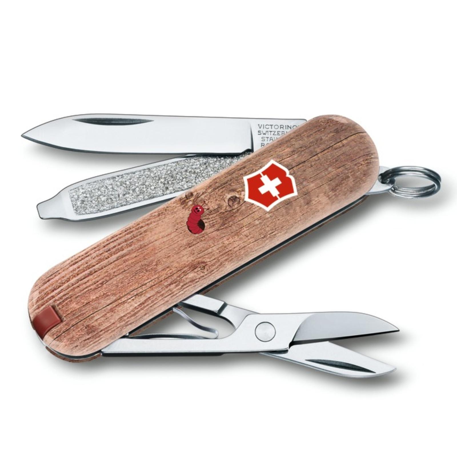 Kapesní nůž VICTORINOX Woodworm