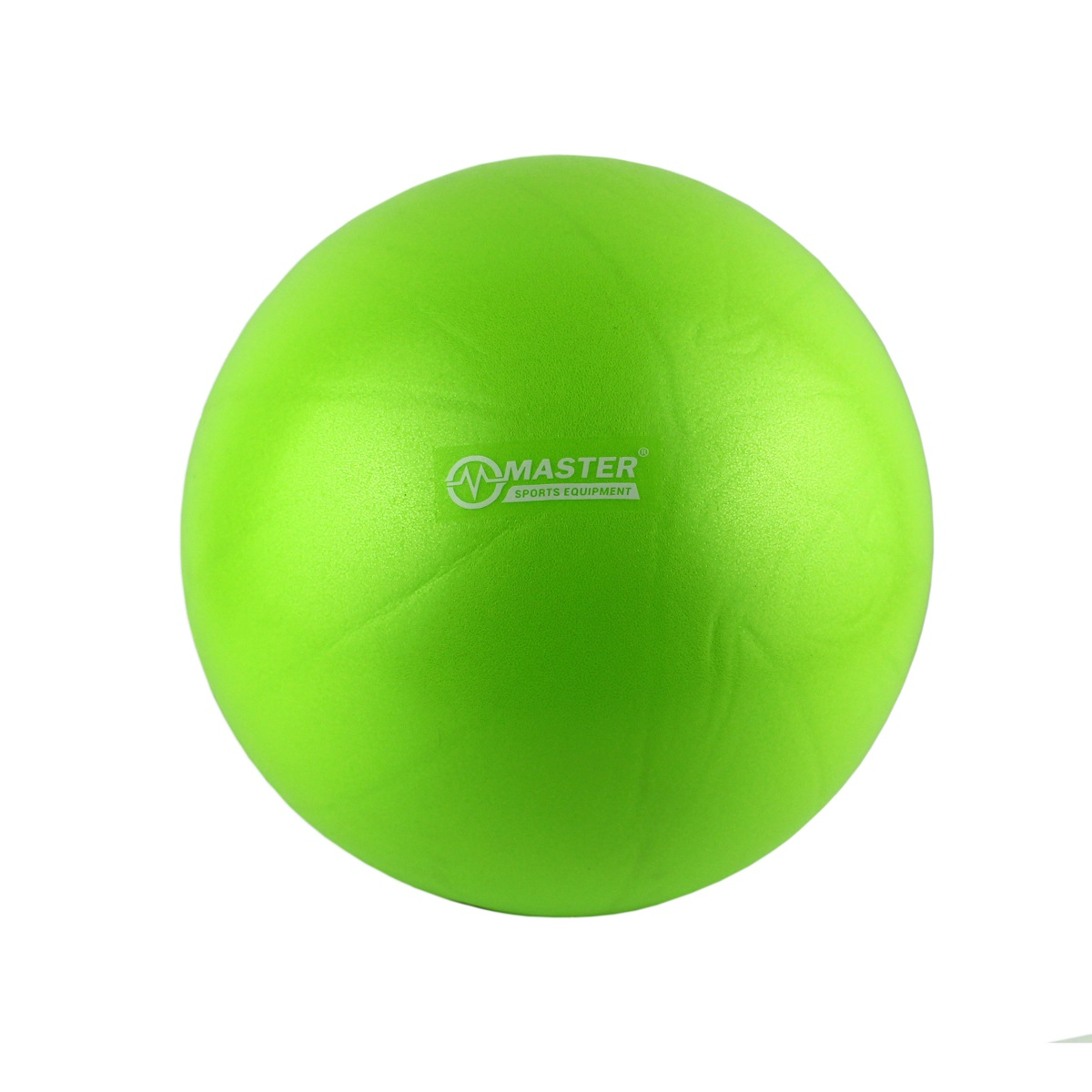 Gymnastický míč MASTER over ball - 26 cm - zelený