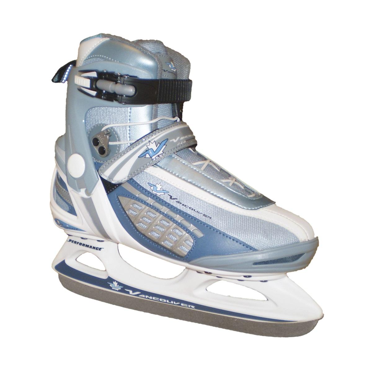 Zimní brusle SPARTAN Ice Blue - 36