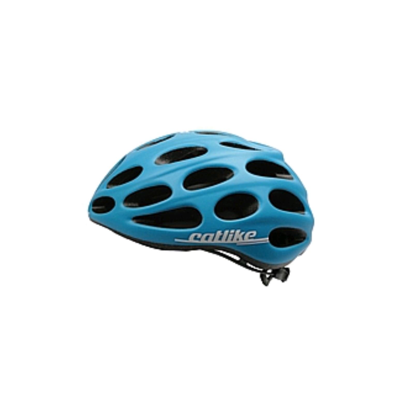 Cyklo přilba CATLIKE Chupito modrá - vel. LG