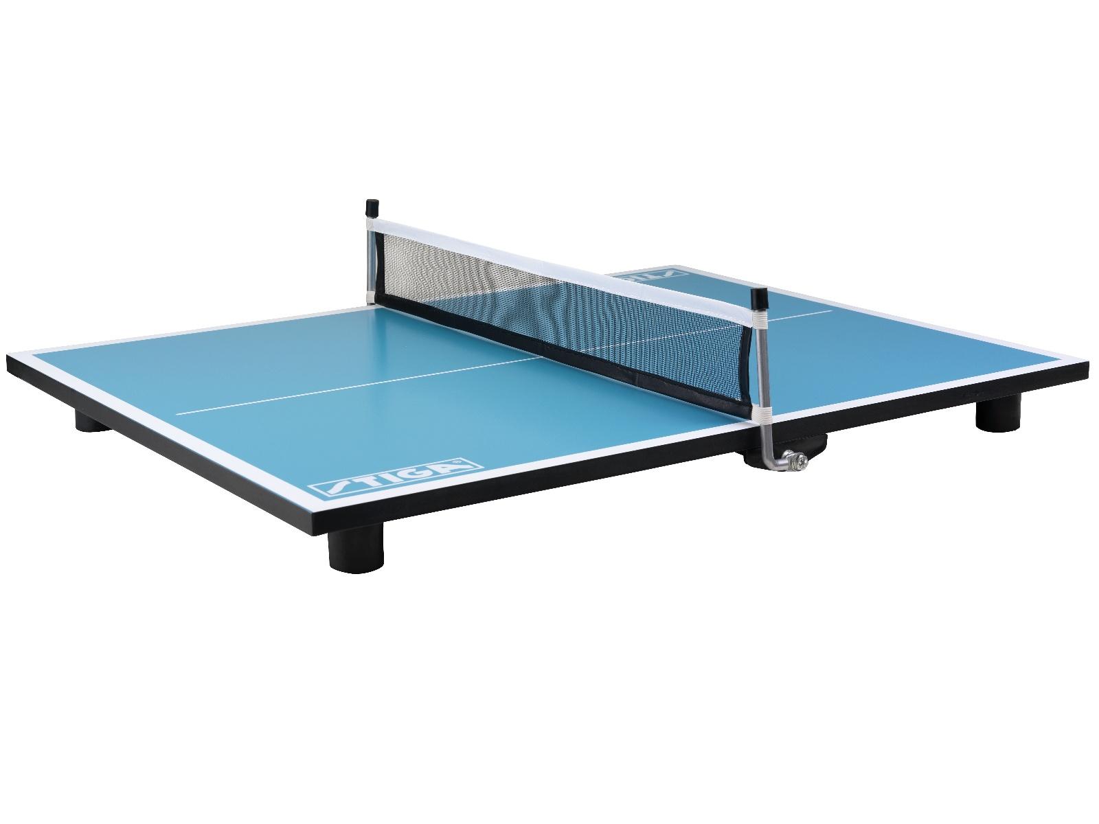 Mini stůl na stolní tenis STIGA Colour Super