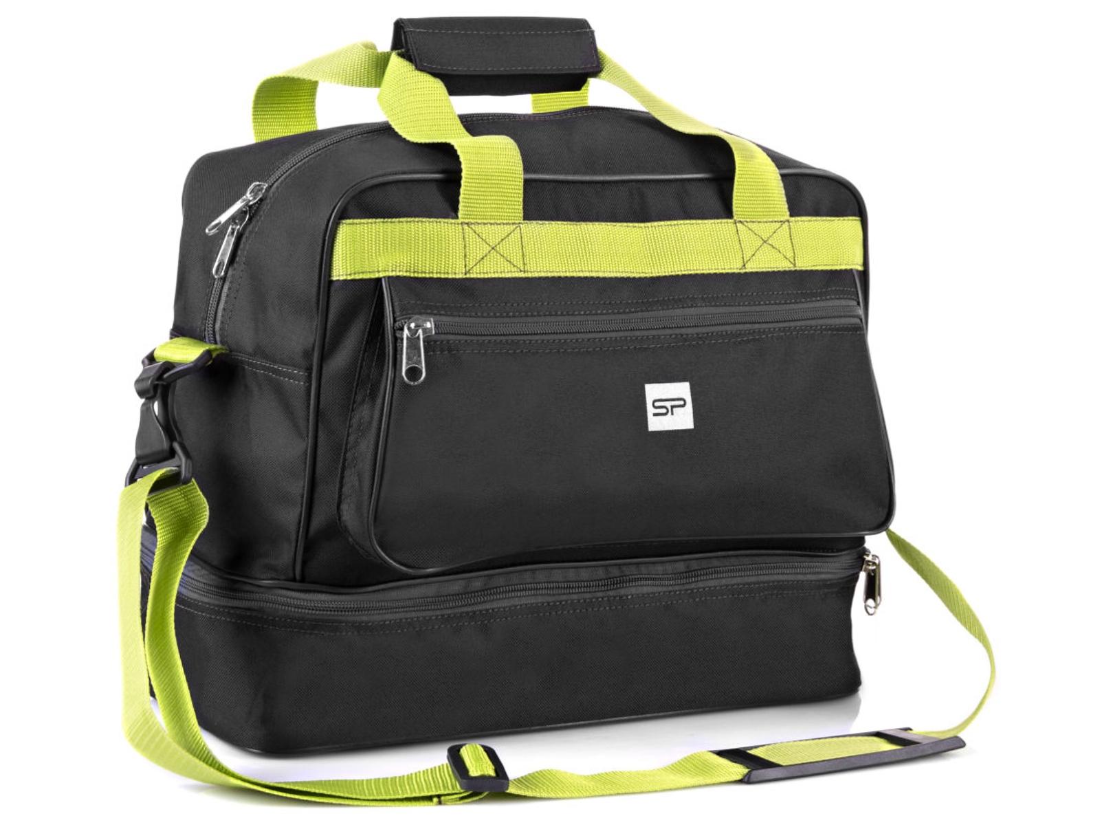 Sportovní taška SPOKEY Trunk 1.0