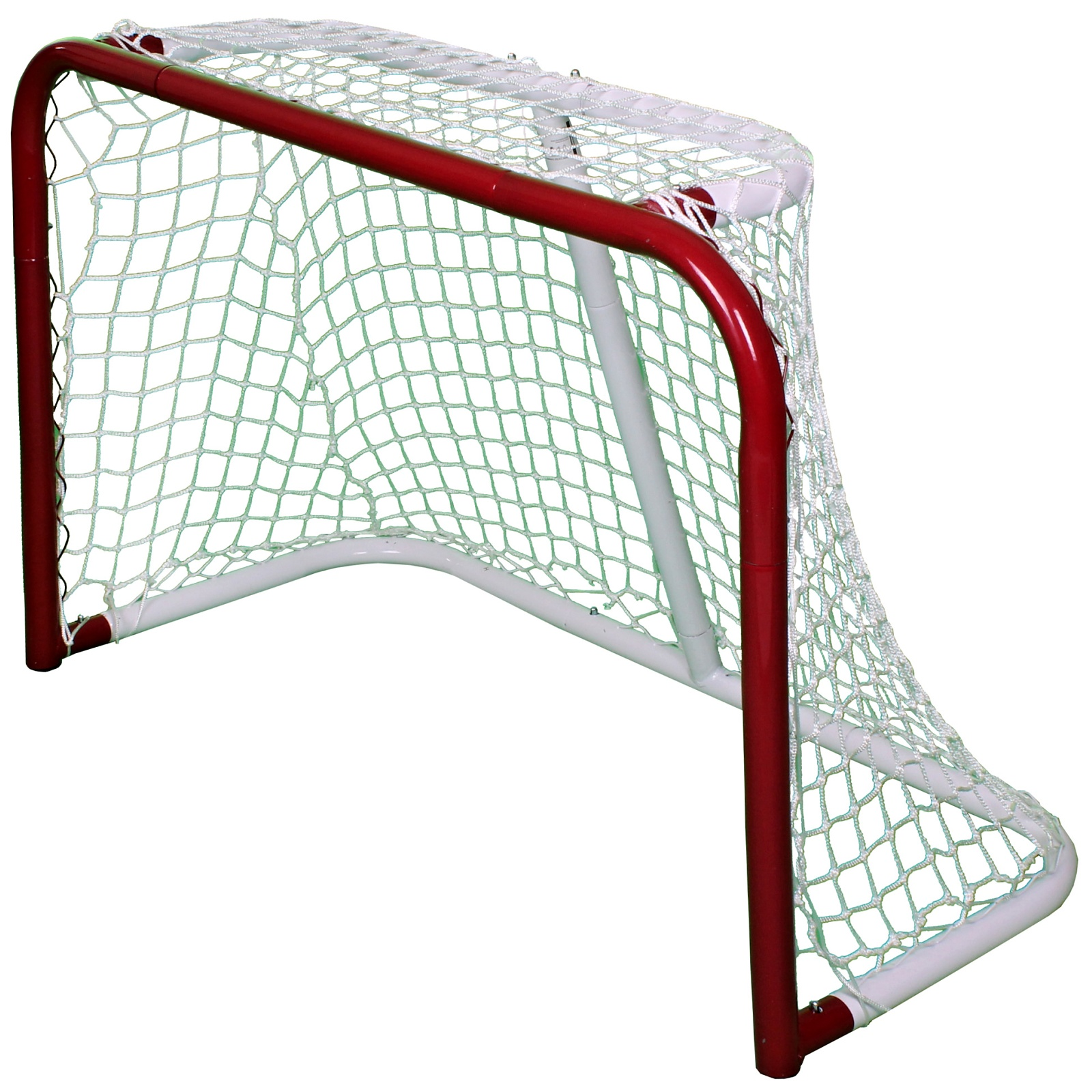Skládací hokejová branka Small Goal, včetně sítě