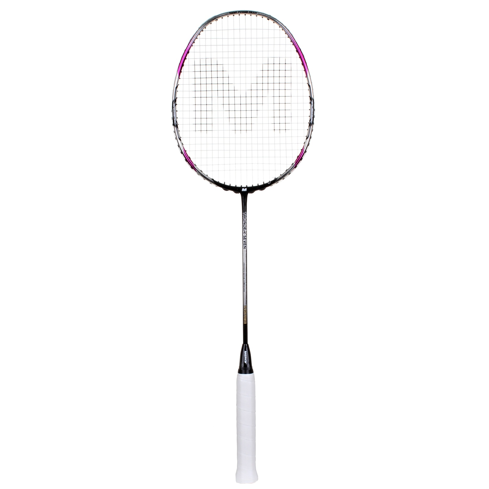 Badmintonová raketa MERCO Thunder Seven