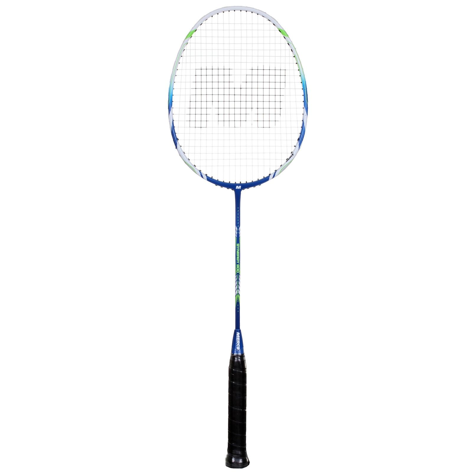 Badmintonová raketa MERCO Synergy 900