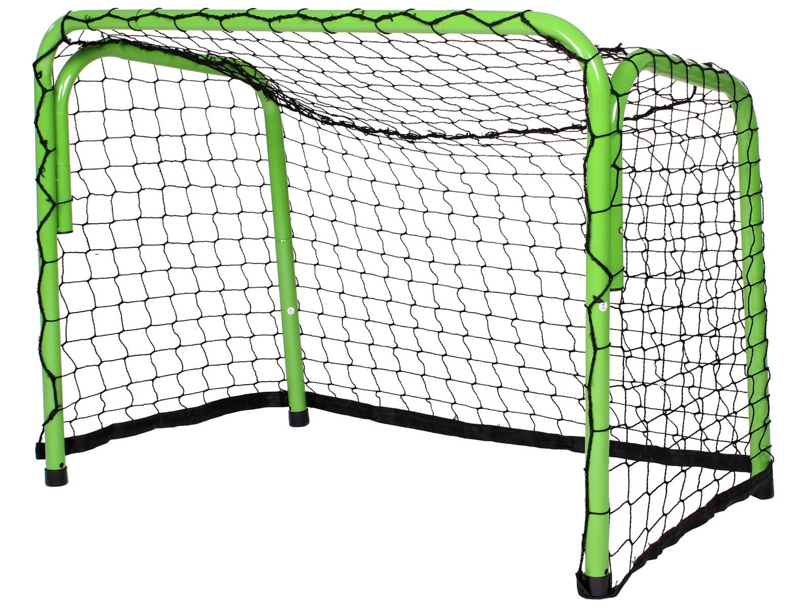 Fotbalová branka MERCO 90 x 60 x 40 cm, skládací, dětská