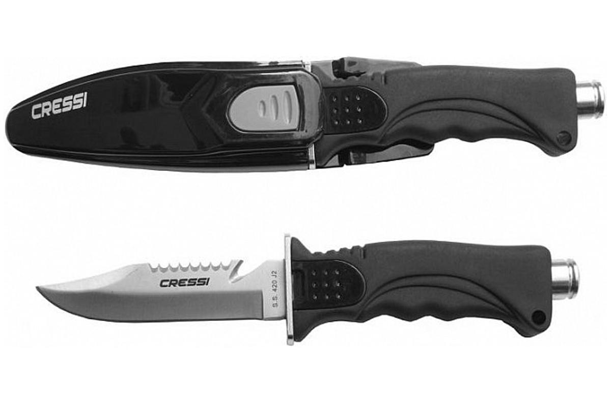 Nůž CRESSI Skorpion