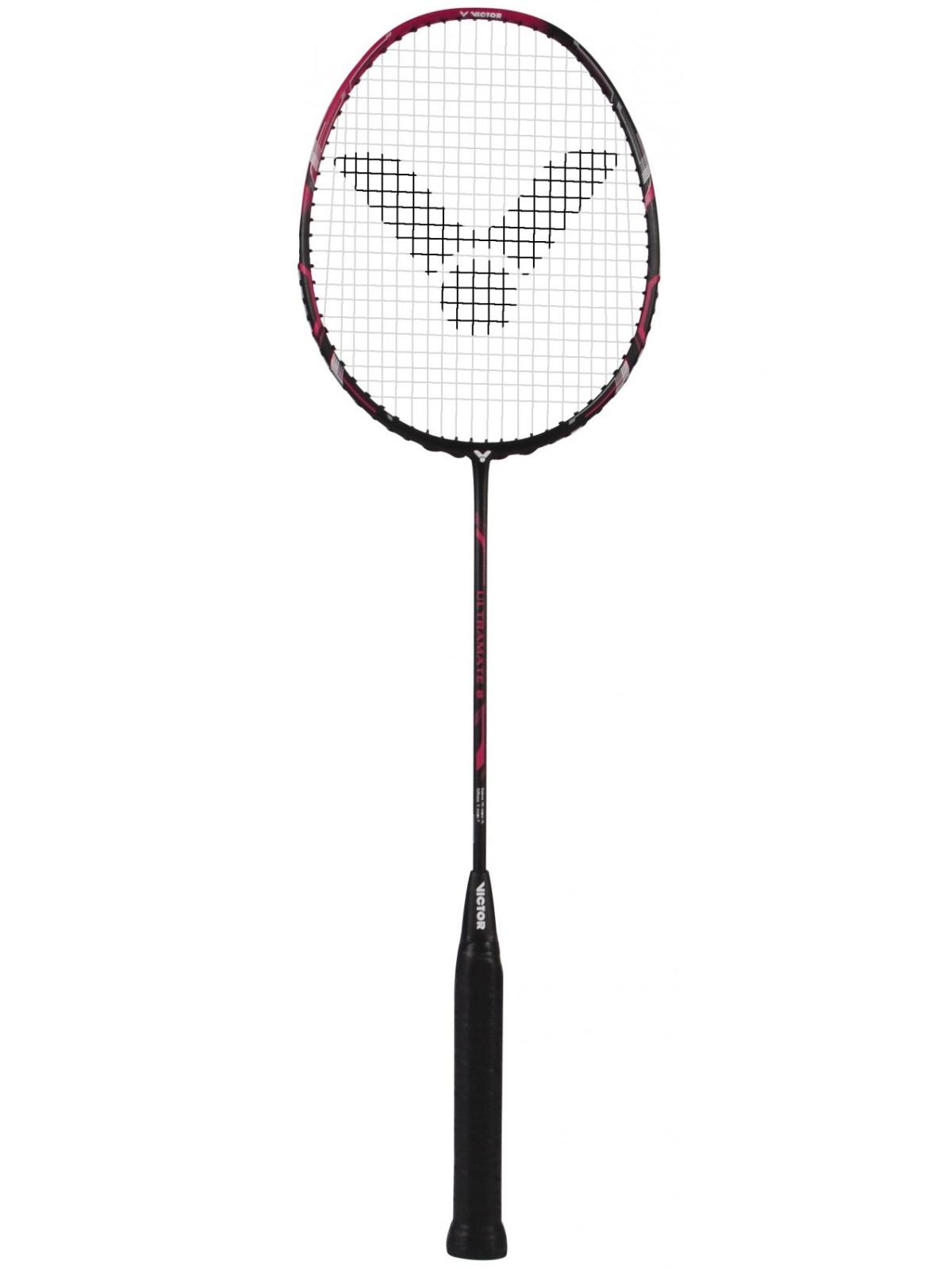 Badmintonová raketa VICTOR Ultramate 8 Lady