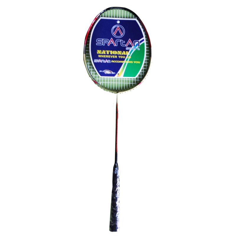 Badmintonová raketa SPARTAN Titanuim Pro
